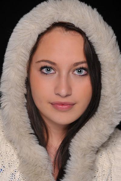 Shelby Senior