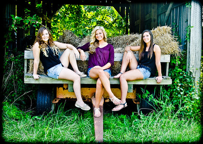 Sr Rep Shoot - Pioneer Village