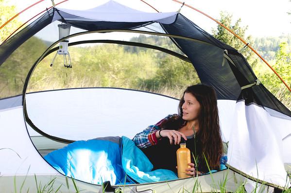 Sydney (camping gear)