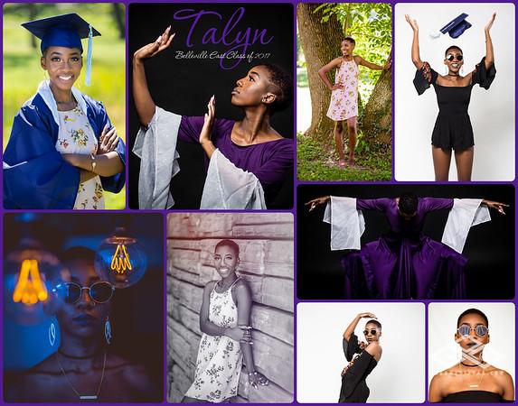 Talyn Senior Collage