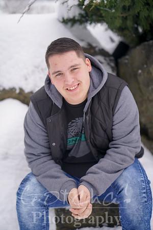 Tristan Dudley