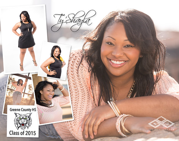 TyShayla Collage