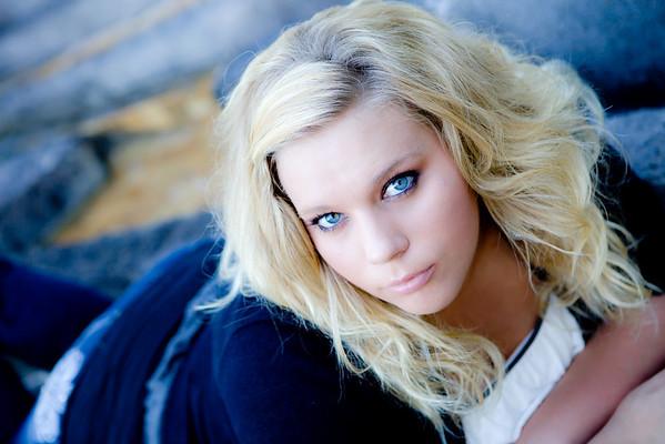 Brittani Senior photos