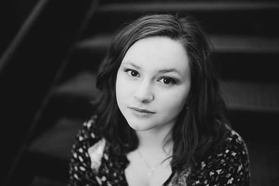 Zoe Cooper Senior Portraits - 10 2020-23