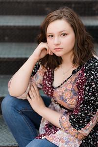 Zoe Cooper Senior Portraits - 10 2020-12