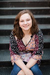 Zoe Cooper Senior Portraits - 10 2020-20