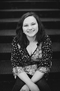 Zoe Cooper Senior Portraits - 10 2020-19