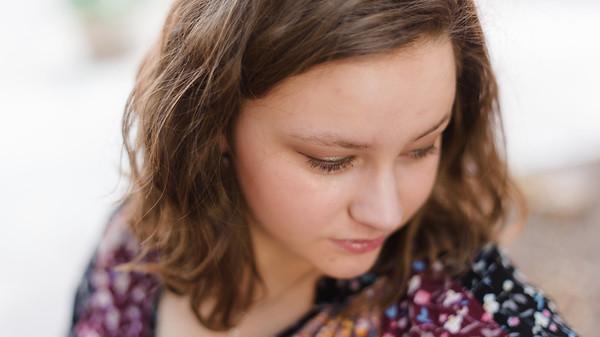 Zoe Cooper Senior Portraits - 10 2020-2