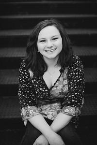 Zoe Cooper Senior Portraits - 10 2020-21