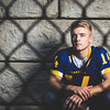Brandon - senior sports portraits