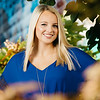 Regan - senior portraits