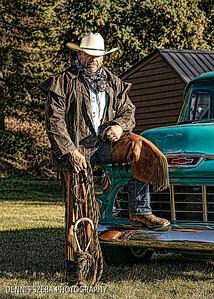 Montana Wrangler