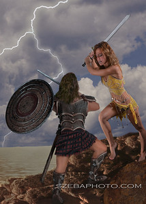Princess Warrior - 2013