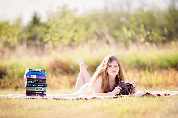 Senior Reading