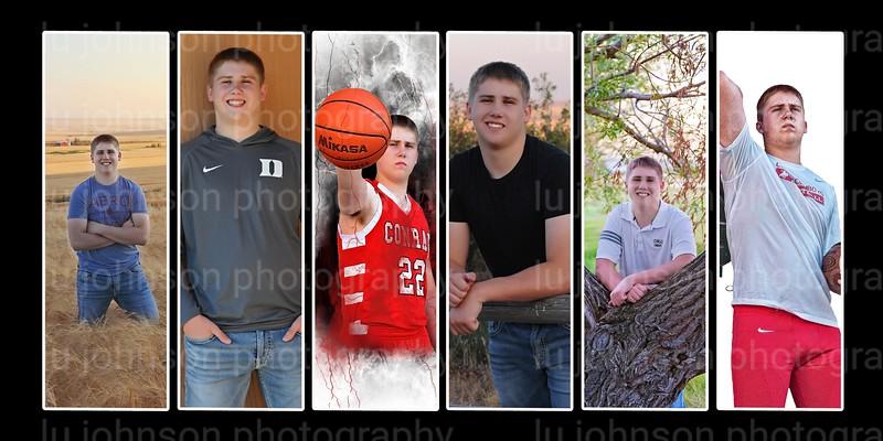 photo collage templateFinal3