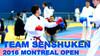 Team SENSHUKEN 2016 Montreal Open