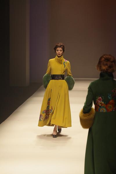 "Seoul Fashion Week ""Fashion Story"""