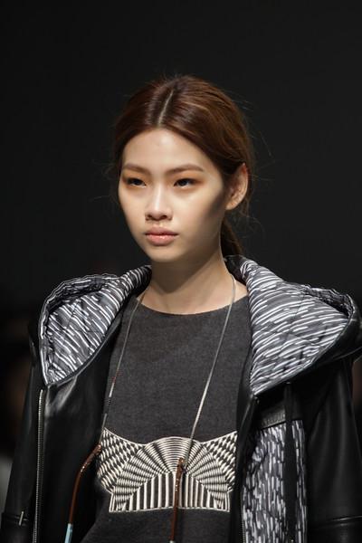 "Seoul Fashion Week ""Johnny Hates Jazz"""