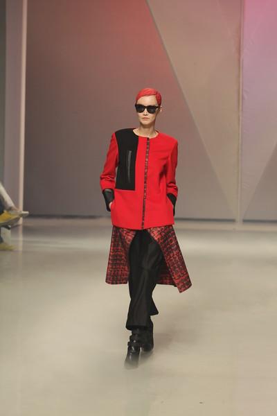 "Seoul Fashion Week ""Lie Sang Bong"""