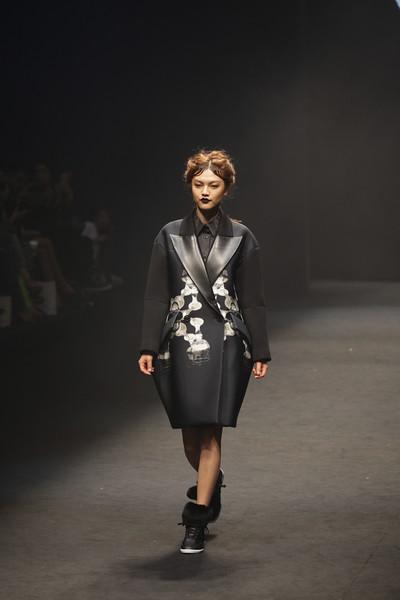 """Seoul Fashion week """"Big Park"""""""