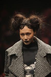 Big Park at Seoul Fashion Week 2014