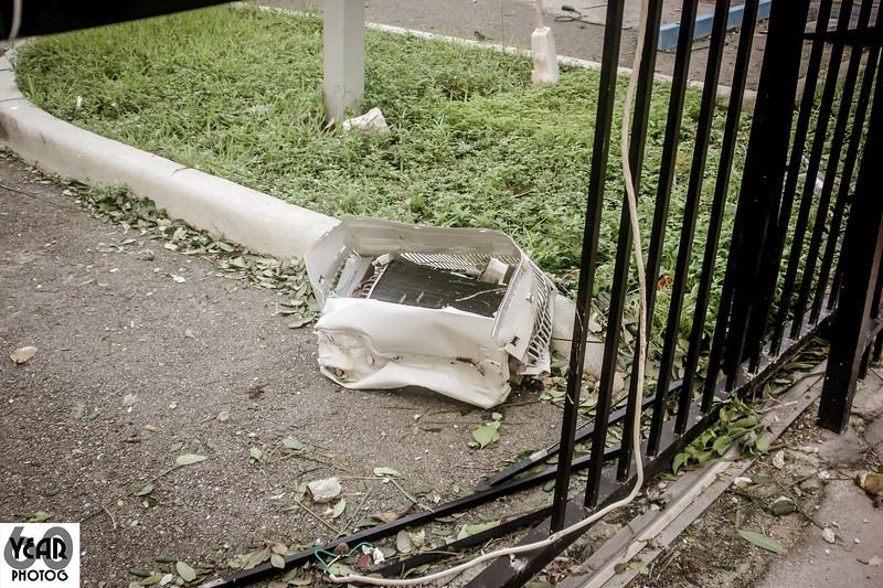 Sept 11th, 2017 Post Irma