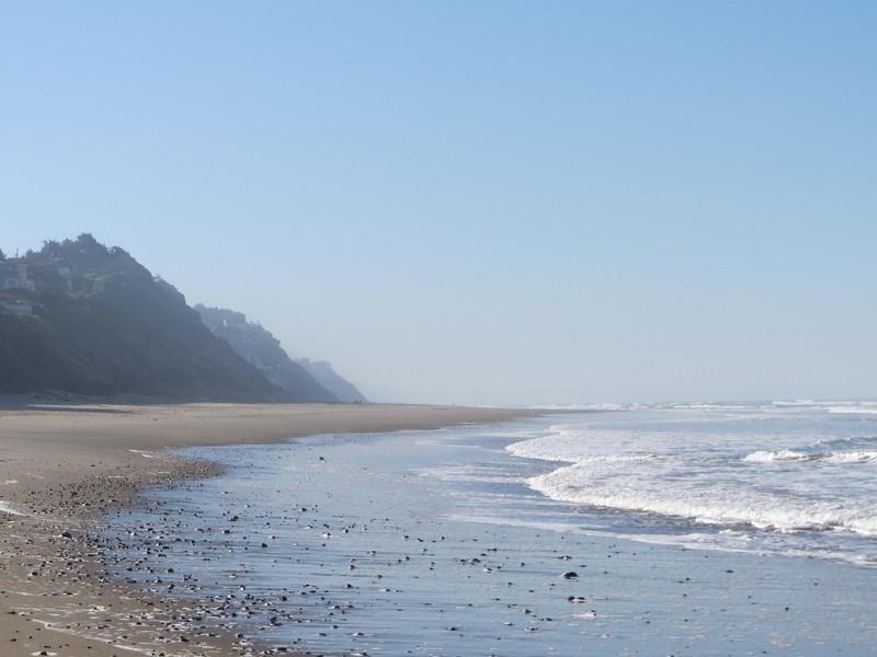Pacific Ocean, OR