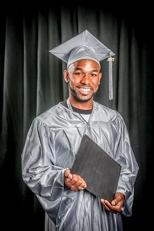 September 11th 2015 LAFS Graduation
