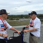 September 18, 2016 Honor Flight
