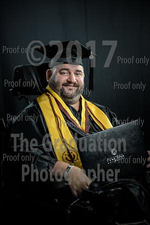 September 1st 2017 Full Sail Graduation