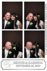 Dennis and Karmina's Wedding