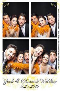 Zack and Fatema's Wedding