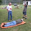 Bikeneil, Dane (lying down), Jimmy