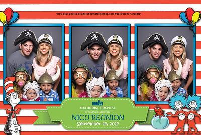 NICU Reunion