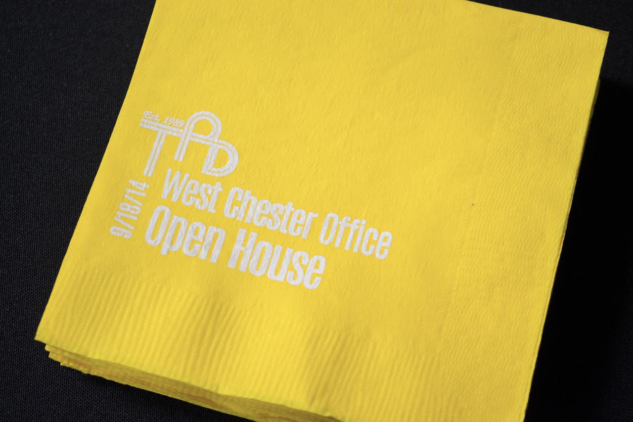 September 2014: West Chester Office Open House