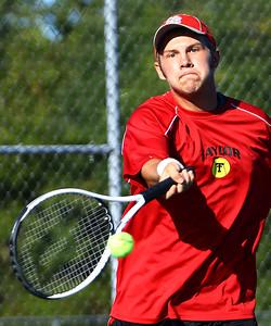 Taylor Tennis - Schroader