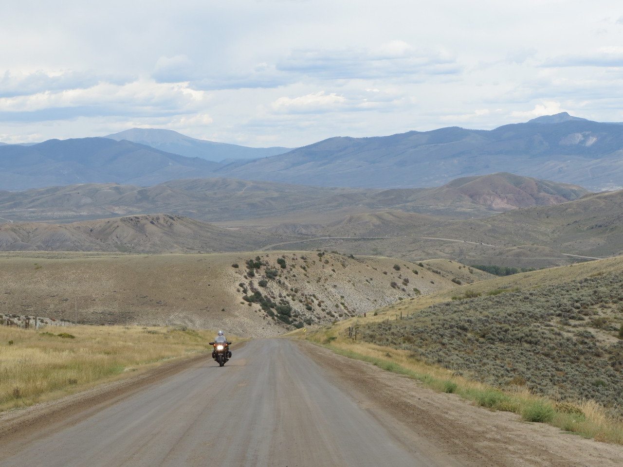 Day 3 (363 miles): Colorado River Headwaters Scenic Byway