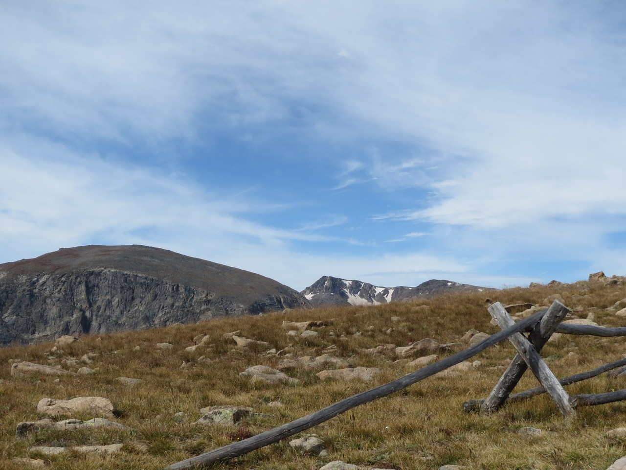 Day 3 (363 miles): Trail Ridge Rd, RMNP