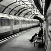 Wait Metro by TonyTrong