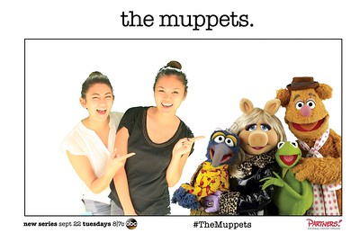 Disney - The Muppets