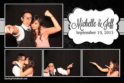 Michelle & Jeff's Wedding