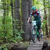 Mountain Bike Race on September 28, 2016