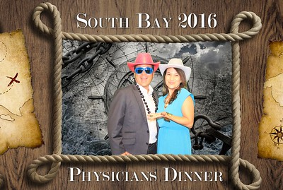 South Bay Physicians Dinner