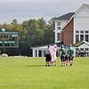 Varsity Football vs. St. Paul's School