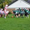 Varsity Football vs. St. Paul's School