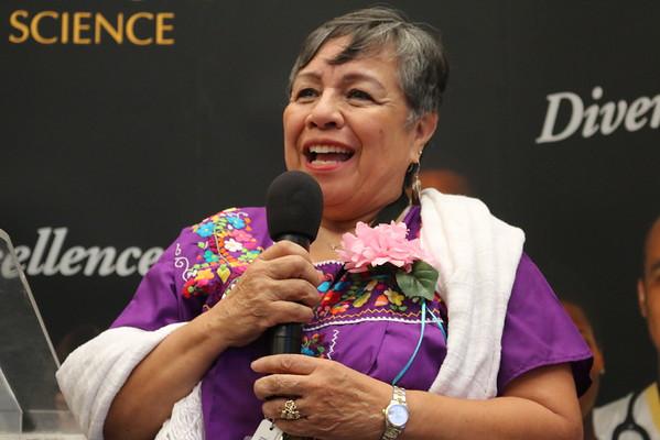 Hispanic Heritage Month 2016