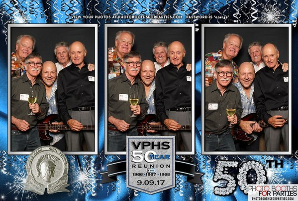 VPHS 50TH Anniversary