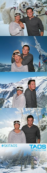 #SKITAOS Great Weekend Fun!