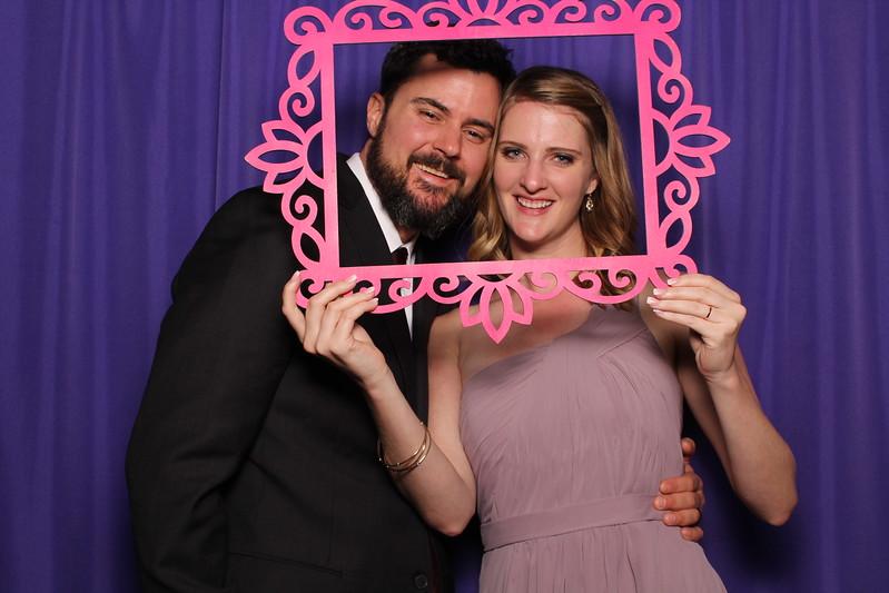 Beautiful Santa Fe wedding at La Posada Hotel