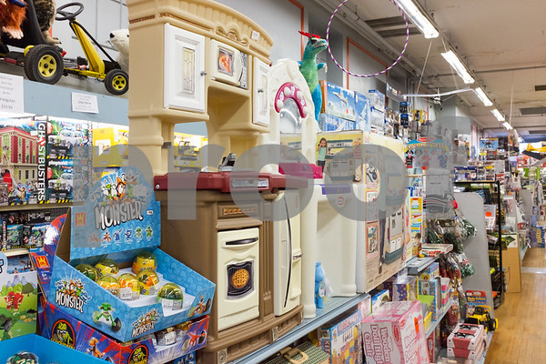 09/29/17 Wesley Bunnell | Staff Amato's Toy & Hobby Store on Main St. in New Britain.